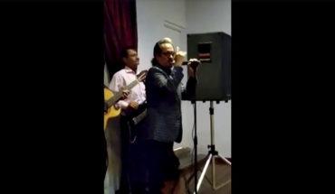 """""""Los Tigres del Norte son amigos del Gobernador"""" dice Pascual Sigala ante polémica suscitada por video de los músicos amenizando fiesta privada"""