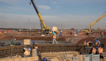 Los datos clave de Santa Lucía y el proyecto del aeropuerto en Texcoco