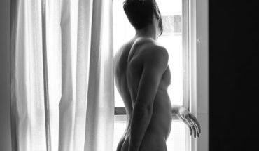 Los desnudos masculinos invaden las redes