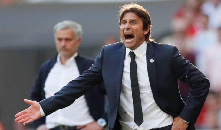 Los jugadores que saldrán del Real Madrid con la llegada de Conte