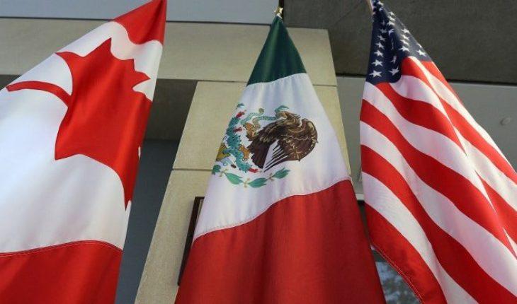 México, Canadá y EU alcanzan un nuevo acuerdo comercial