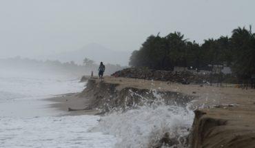 México sufrirá más que otros los efectos del cambio climático: expertos