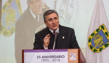 MP resuelven 1 de cada 6 denuncias penales presentadas por la CNDH