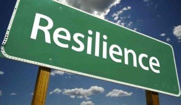 Macri habló de resiliencia. ¿Qué significa?