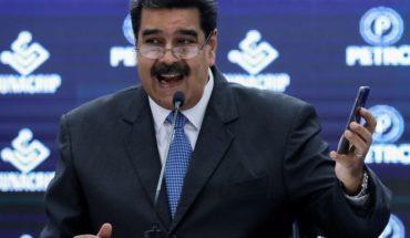 Maduro afirmó que reforzará el plan para repatriar a migrantes venezolanos