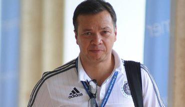 Mariano Varela regresa como director deportivo de Chivas
