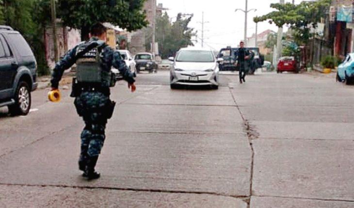 Matan a doctora del IMSS en Guerrero