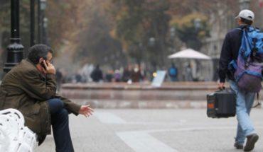 Mercado laboral presiona al Gobierno: desempleo en el Gran Santiago sube a 7,1% en septiembre