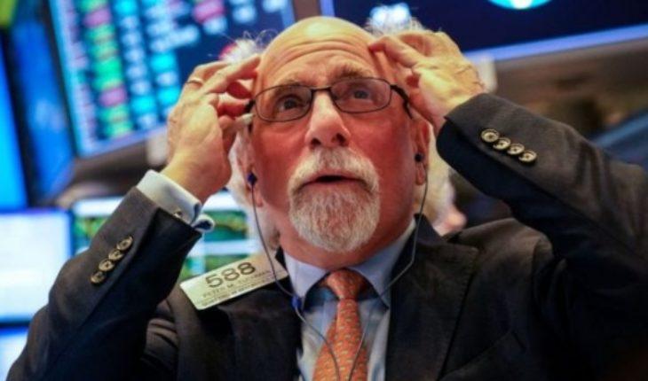 Miedo en Wall Street: se profundizan pérdidas ante nuevos temores por guerra comercial