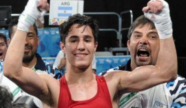 Mirco Cuello, bronce olímpico: la exitosa carrera del ciudadano ilustre de Arroyo Seco