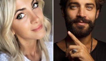 Momento de tensión: Candela Ruggeri se enfrentó a su ex pareja, Benjamín Alfonso