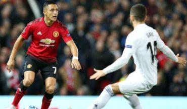 Mourinho sigue sin encontrar el rumbo tras empate de United ante Valencia