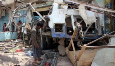 Naciones Unidas condena ataques contra civiles en Yemen