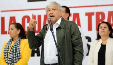 Nada de maltrato a los migrantes centroamericanos: AMLO