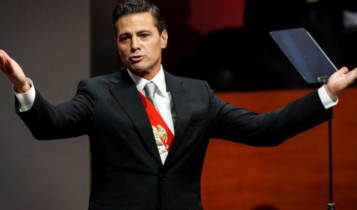 """Necesaria una """"unión en América contra crimen"""": Peña Nieto"""