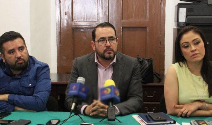 Necesario desarrollo urbano ordenado para prevenir desastres: Humberto González