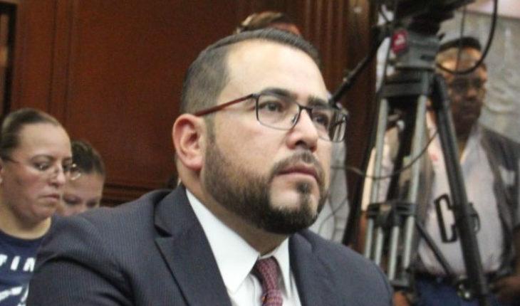 Necesario garantizar un nivel de ingresos suficientes a los michoacanos: Humberto González