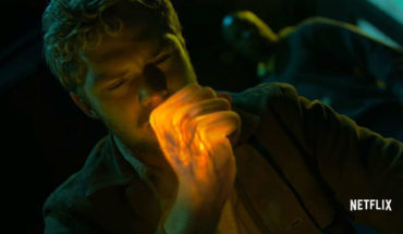 Netflix y Marvel cancelan tercera temporada de Iron Fist