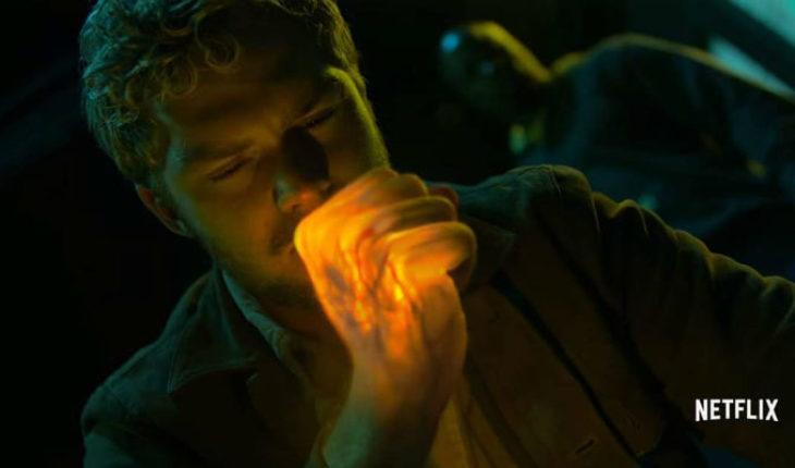 Netflix y Marvel cancelan tercera temporada de Iron Fist