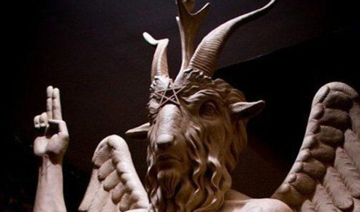 Niñas de 11 y 12 años planean ritual satánico en escuela de EU