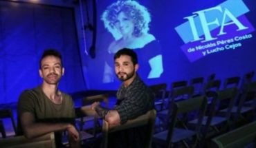 Nico Pérez Costa inaugura su propio teatro