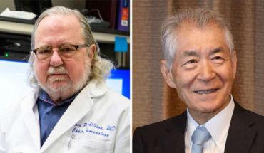 """Nobel de Medicina 2018, para los """"padres"""" de la inmunoterapia"""