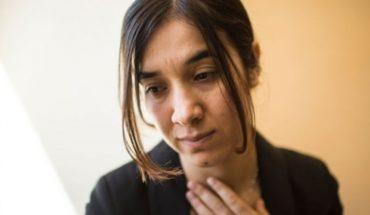 Nobel de la Paz: el brutal testimonio de Nadia Murad, que fue secuestrada y violada por Estado Islámico