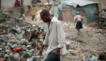 Nuevo sismo azota a Haití, ahora de magnitud 5,2
