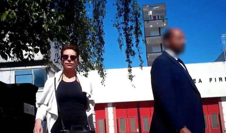 PGR explica por qué no avanza denuncia contra Karime