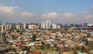 Pedro Aguirre Cerda toma medidas para poner freno a edificios de altura