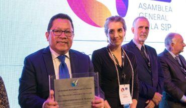Periodismo independiente de Nicaragua Gran Premio SIP a la Libertad de Prensa