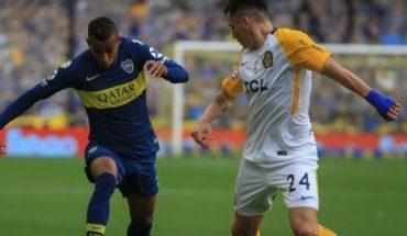 Pese a un apasionante final, Boca y Rosario Central no pudieron romper el cero