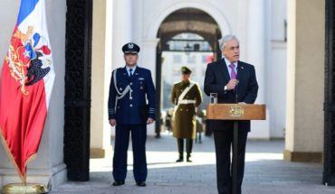 Piñera rectifica y ahora asegura que tiene grandes discrepancias con Bolsonaro