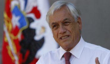 """Piñera sobre Inventario argentino de Glaciares: """"No altera soberanía chilena"""""""