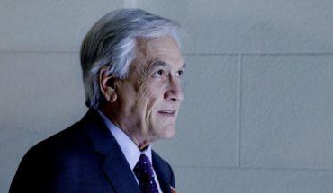 Piñera ya está en Chile para reunirse con comité político y presentar Mapa de la Vulnerabilidad