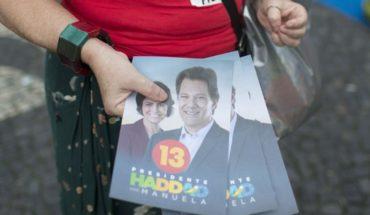 Piden pesquisa a hijo de Bolsonaro por palabras contra Corte