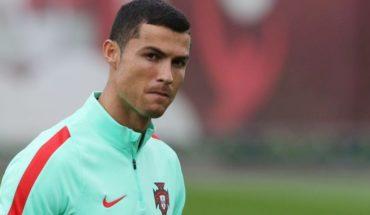 Policía de Las Vegas reabrió investigación en contra de Cristiano Ronaldo