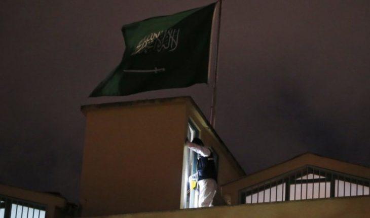 Pompeo viaja a Arabia Saudí por la desaparición de Khashoggi