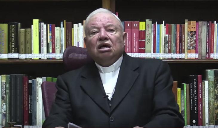 Por declaraciones del cardenal Juan Sandoval contra defensoras del aborto, CLADEM denuncia amenazas