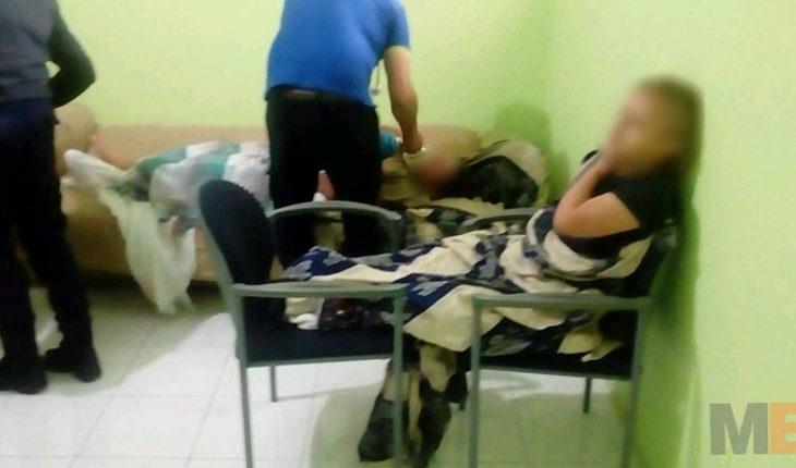 Por fuga de gas, familia se intoxica en Téjaro, Michoacán