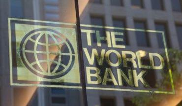 """Por las """"turbulencias"""" en Argentina bajan las proyecciones del Banco Mundial"""