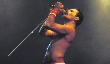 Por qué la voz de Freddy Mercury, cantante de Queen, era tan especial (según la ciencia)