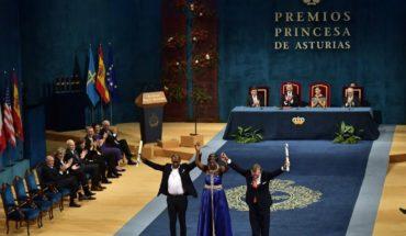 Premiados con el Asturias instan a salvar el futuro