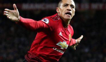 Prensa inglesa llena de elogios el gol de Alexis Sánchez ante el Newcastle