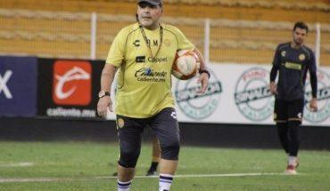 Preocupación por la salud de Diego Maradona: la palabra de su médico