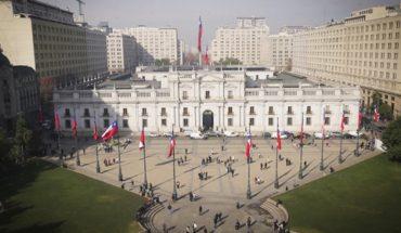 Presidente Piñera nombra al abogado Carlos Charme como Director Nacional de Senda