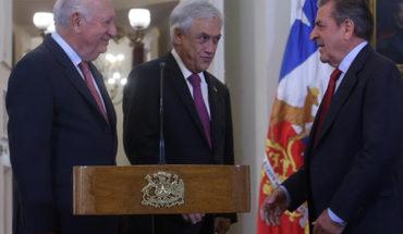 Presidente Piñera recibirá a Lagos y Frei tras el fallo de La Haya