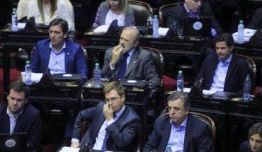 Presupuesto 2019: Desde las 11 se vota en Diputados