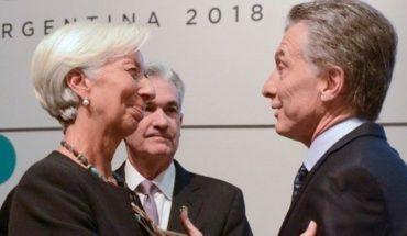 Proyecciones, deuda y FMI: ¿Cuáles son las 6 claves del Presupuesto 2019?