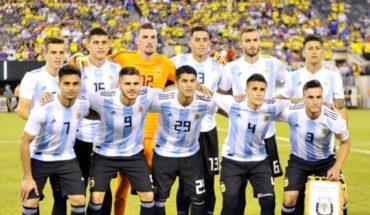Qué canal juega Argentina vs Irak; Amistoso internacional 2018